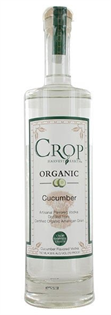 Crop Harvest Earth Vodka Cucumber 750ml